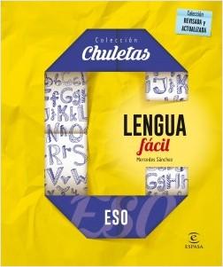 Легкий испанский для средней школы Lengua fácil para la ESO