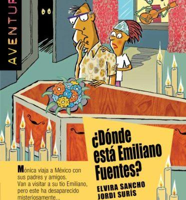 ¿Dónde está Emiliano Fuentes?
