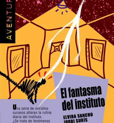 El fantasma del instituto