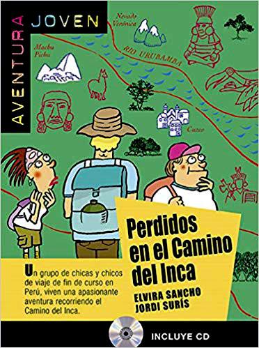 Perdidos en el Camino del Inca