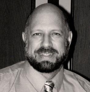Макйл Харт - основатель проекта Гутенберг