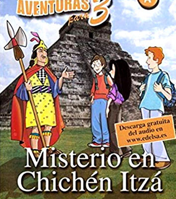 Misterio en Chichén Itza